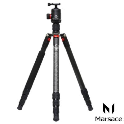 Marsace瑪瑟士-DT-3541T碳纖維專業三