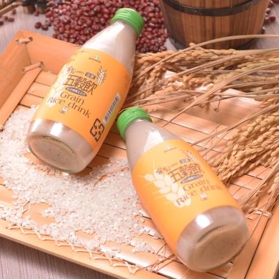 羅東農會 羅董五穀飲 24瓶 (245ml/瓶)