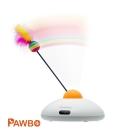 Pawbo 寵物智能逗貓機 (powered by acer)