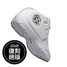 DADA SUPREME 經典籃球鞋 SPINNER I 風火輪-男-經典白
