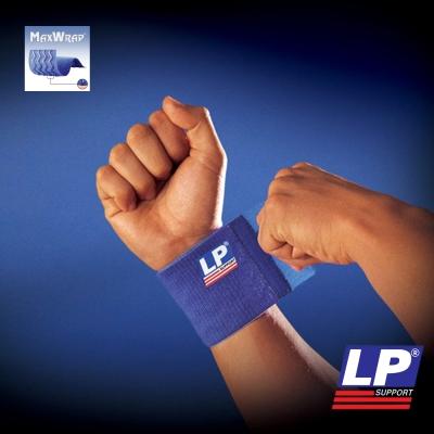 LP SUPPORT  腕部彈性繃帶(2入)  693