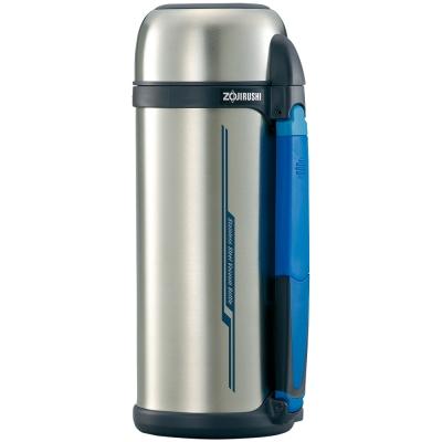 象印1.8L廣口不鏽鋼真空保溫瓶(SF-CC18)
