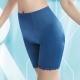 華歌爾 X美型 90美臀骨盆褲(光影藍) product thumbnail 1