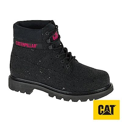 CAT COLORADO 經典女靴-黑(308889)