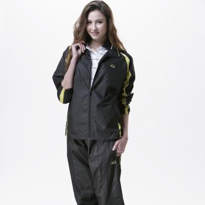 SAIN-SOU防風保暖休閒外套T27207