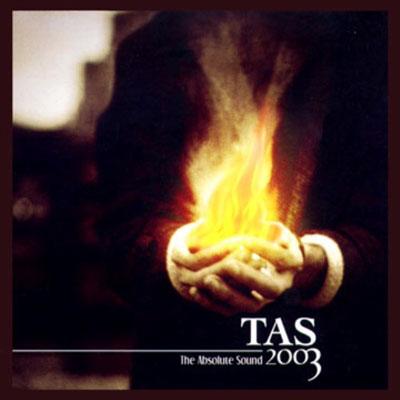 極光音樂 - TAS絕對的聲音2003