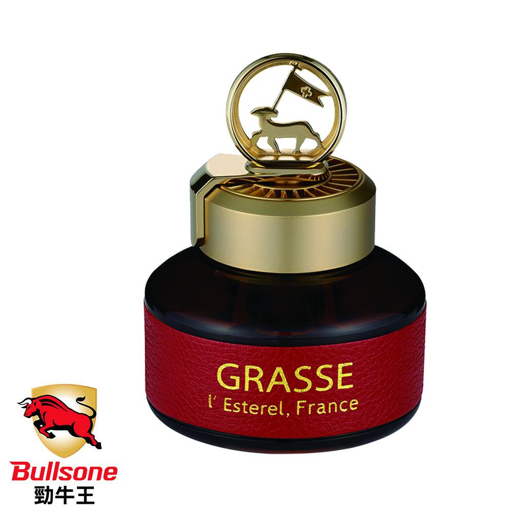 Bullsone-勁牛王-格拉斯奢華車用香水-保加利亞玫瑰