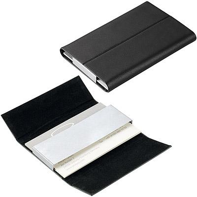 PHILIPPI Due雙開口名片盒