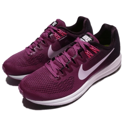 Nike Air Zoom Structure 21 女鞋