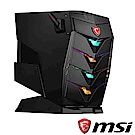 MSI微星 Aegis 3 -064 電競電腦(i7-8700/GTX1060/16G