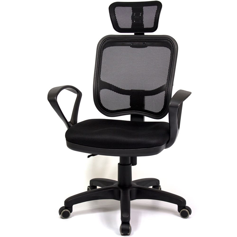 aaronation愛倫國度 經典高頭枕式泡棉椅墊~i-RS-109HTGA