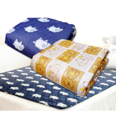 山多力韓國雙人恆溫4段定時型電熱毯(NHB-308T)
