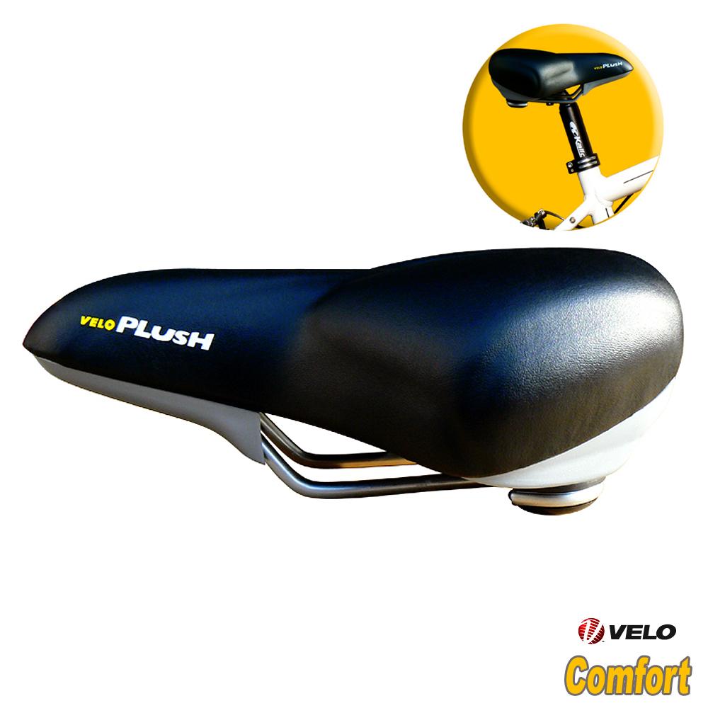 VELO Comfort 加厚墊體 舒適氣壓型避震坐墊