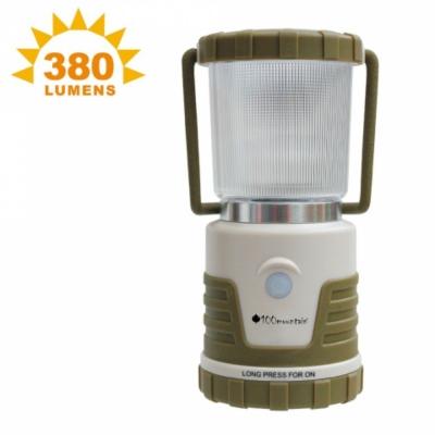 100MOUNTAIN LT-380 LED中型營燈 380流明