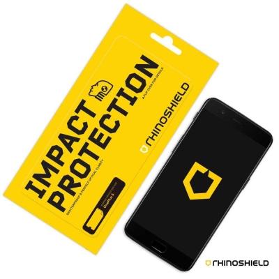 犀牛盾耐衝擊正面保護貼(非滿版) - OnePlus5