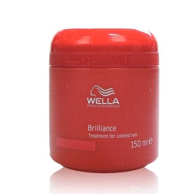 WELLA 威娜 采鑽鎖色系列 采鑽鎖色護髮膜 150ml