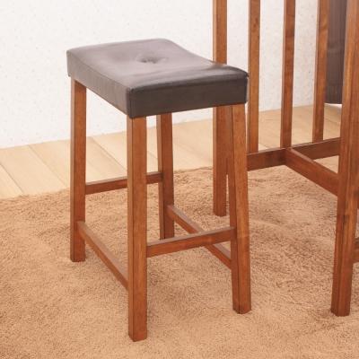 AS-艾格妮斯吧檯椅-45x29x60cm