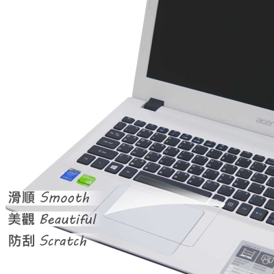 EZstick ACER F5-573G 專用 TOUCH PAD 抗刮保護貼