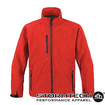 【加拿大STORMTECH】BXL-3輕量保暖運動外套-男-紅