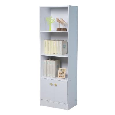 Homelike 日式二門四層書櫃
