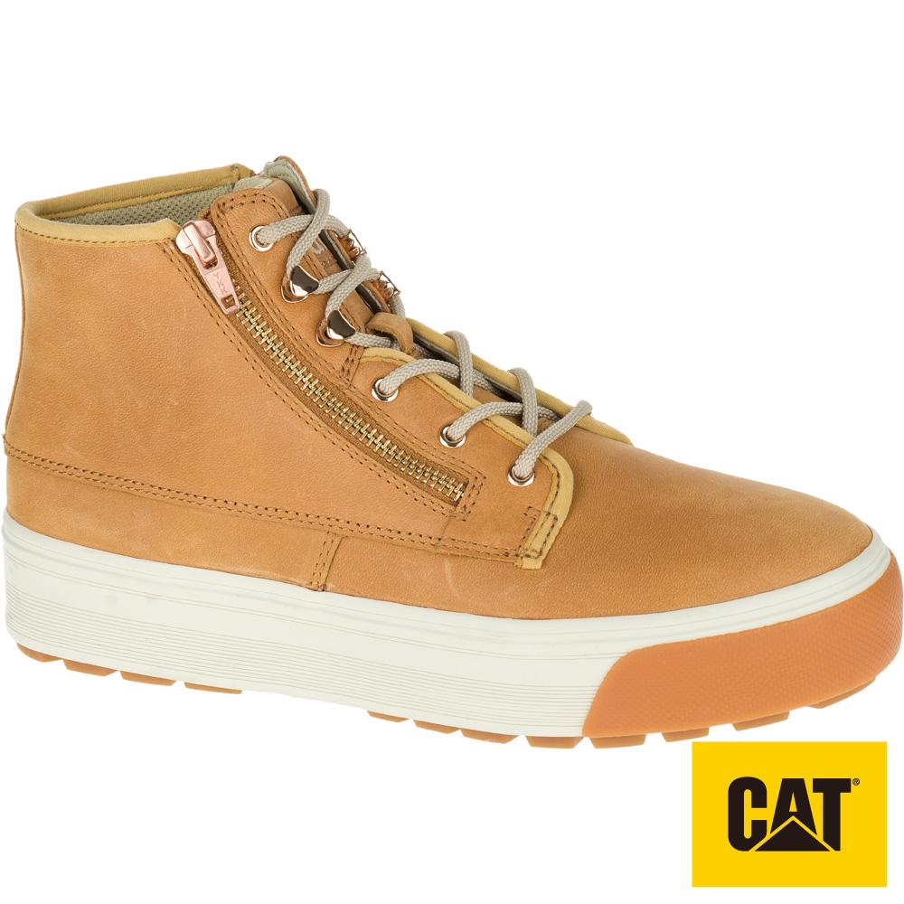 CAT SUSOENSE ACTIVE系列女鞋-卡其(308833)
