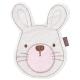 奇哥 響紙安撫巾-俏皮兔 product thumbnail 1