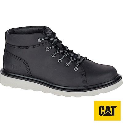 CAT CHAPTER 時尚潮流系列男靴-黑(722176)