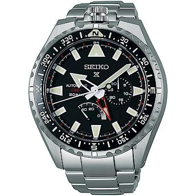 SEIKO精工Prospex LandMaster 25週年機械錶 SBEJ001J1