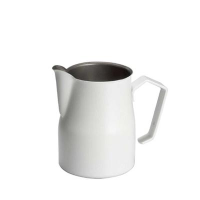義大利MOTTA 2475專業拉花杯 750ml 白色(HC7079)