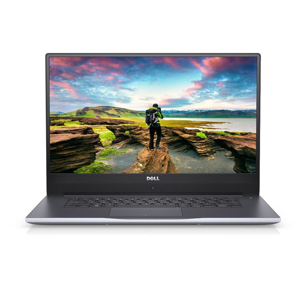 Dell Inspiron 7000 15吋窄邊框筆電i5-7200U 940 500G銀