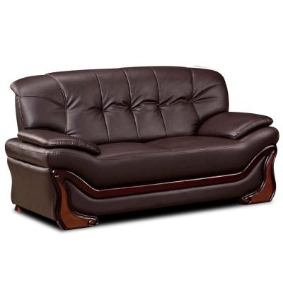 TAISH-皇鼎雙人座獨立筒皮沙發