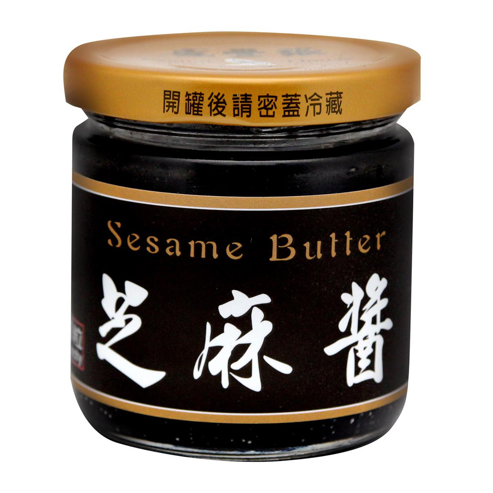 張豐盛 芝麻醬-顆粒(200g)