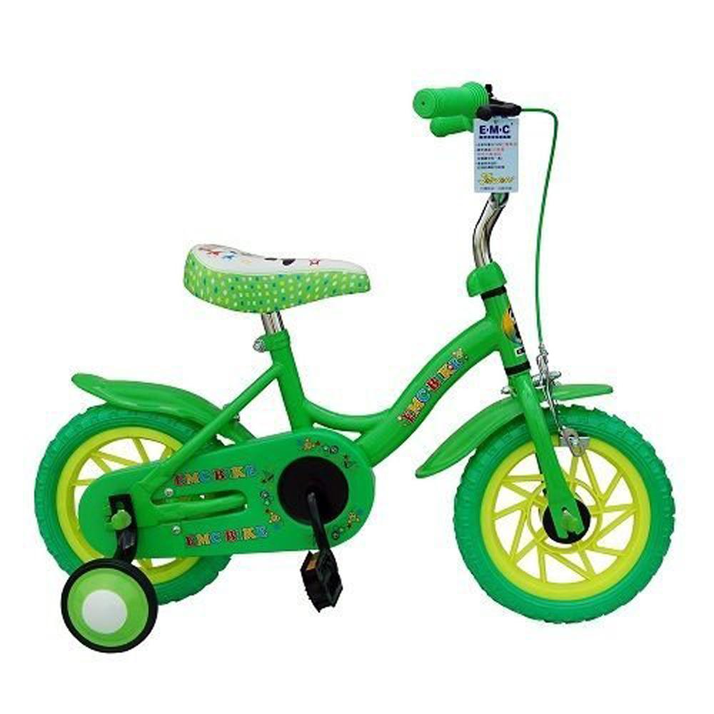 BIKEONE E1 12吋 MIT 無毒兒童腳踏車