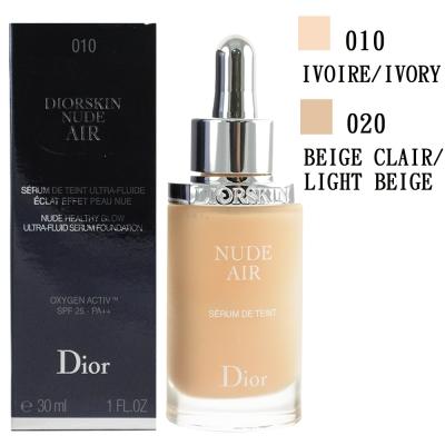 Dior-迪奧-輕透光空氣粉底精華-30ml