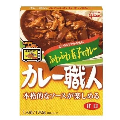 Glico格力高 職人鬆滑雞蛋風味(170g)