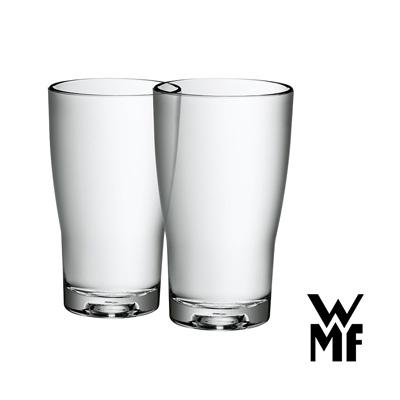 WMF 玻璃杯2件套組