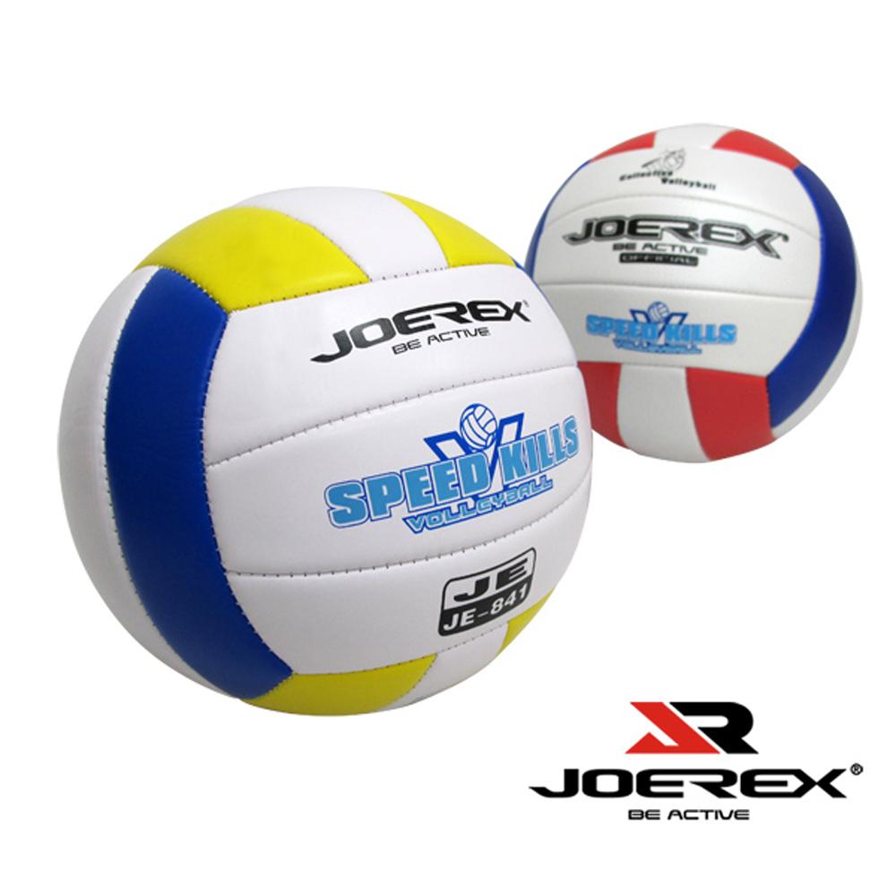 日本品牌【JOEREX】5號PVC車縫排球