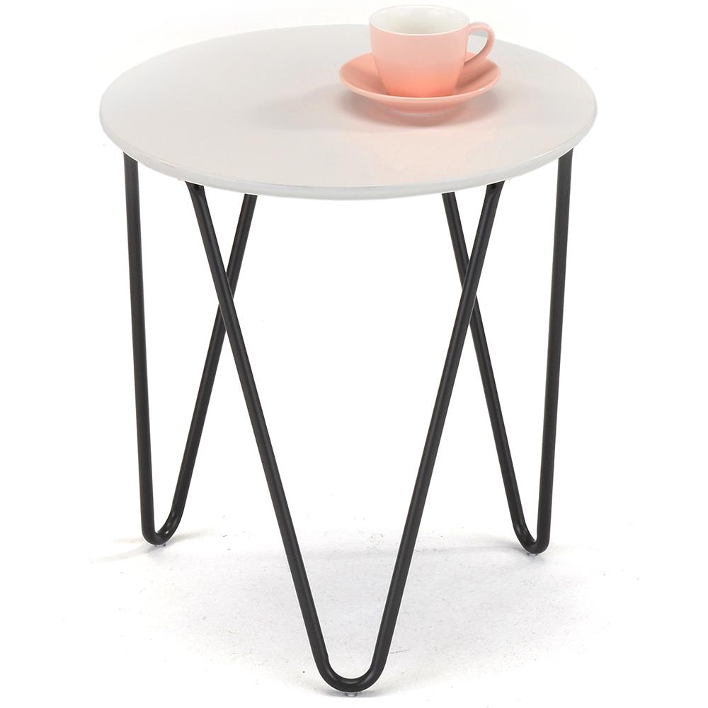 aaronation -時尚經典小茶几 - 45x45x46 cm