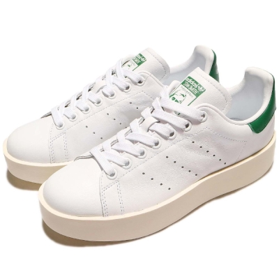 adidas Stan Smith Bold W 復古 女鞋