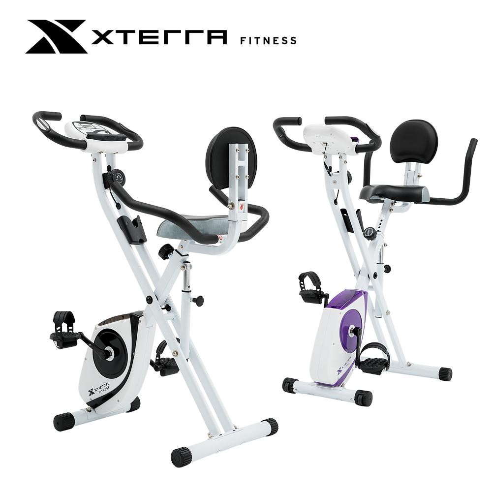 XTERRA 多功能美顏健身車