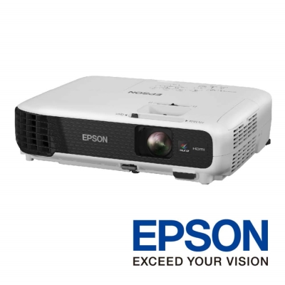 福利品-EPSON 愛普生 EB-S04 液晶投影機