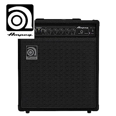 AMPEG BA-110 貝斯音箱 40瓦