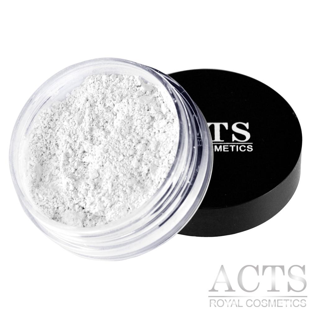 ACTS 維詩彩妝 透氣定妝蜜粉 10珍珠純淨白