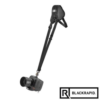 BLACKRAPID-輕觸微風Sport-極速相機背帶-361005
