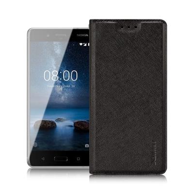 XM Nokia 8 鍾愛原味磁吸皮套