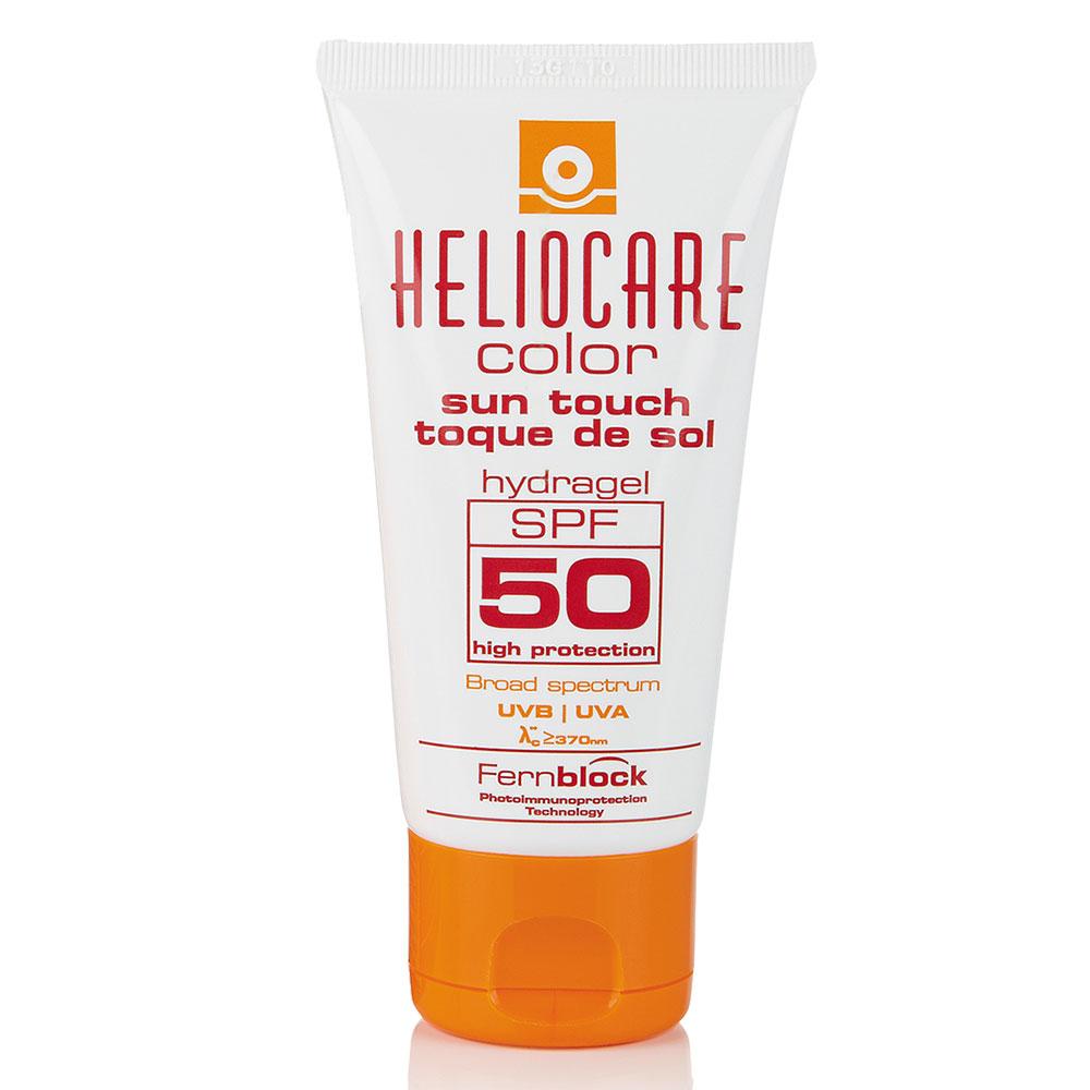 C-Skin杜克 艾莉卡防曬隔離霜SPF50(潤色型) 50ml