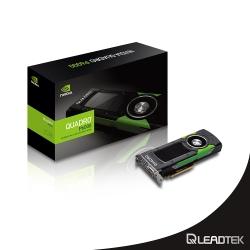 麗臺Quadro P6000顯示卡