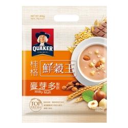 桂格 桂格鮮穀王-麥芽多(30gx10入)