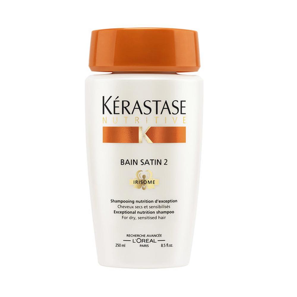*KERASTASE卡詩 皇家鳶尾滋養髮浴250ml (即期品)