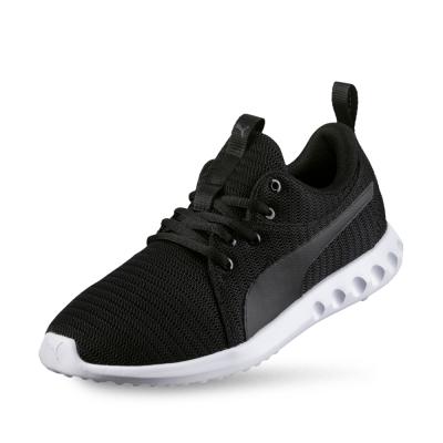 PUMA-Carson 2 Wns 女性慢跑運動鞋-黑色